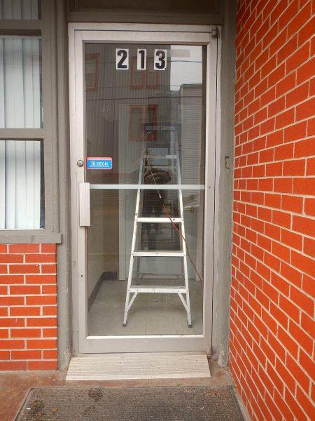 02 - [CLOSED] - Musalla Uptown Saint John - 213 Charlotte Street - Saint John, New Brunswick