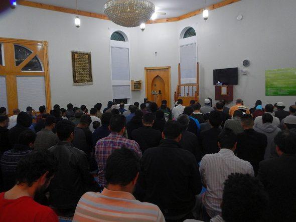02 - Taraweeh - Masjid al-Noor - 430 Logy Bay road - St John's, Newfoundland and Labrador - Monday June 6 2016
