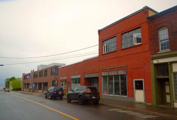 03 - [CLOSED] - Musalla Uptown Saint John - 213 Charlotte Street - Saint John, New Brunswick