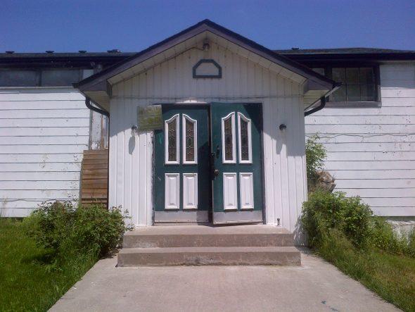 04 - JUMAH  Friday Prayer before Ramadan Starts - Usman Gousi Mosque - 75 Kirkdene Road, Port Union Village - Scarborough, Ontario