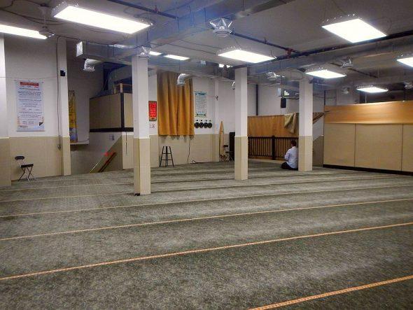 06 - Centre Al-Madinah - 1260 Rue Mackay, Montreal