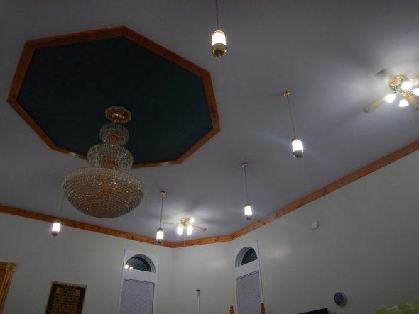 06 - Taraweeh - Masjid al-Noor - 430 Logy Bay road - St John's, Newfoundland and Labrador - Monday June 6 2016