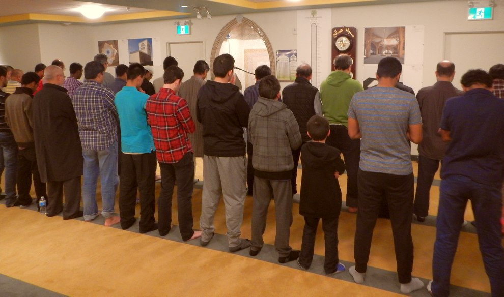 halifax muslim Halifax muslims has 3,323 members halifax muslims is a group for discussion amongst the diverse muslim community and those interested in islam in the.
