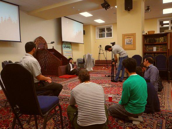 10 - Al-Rasoul Islamic Society - Bedford, Nova Scotia - Saturday June 11 2016