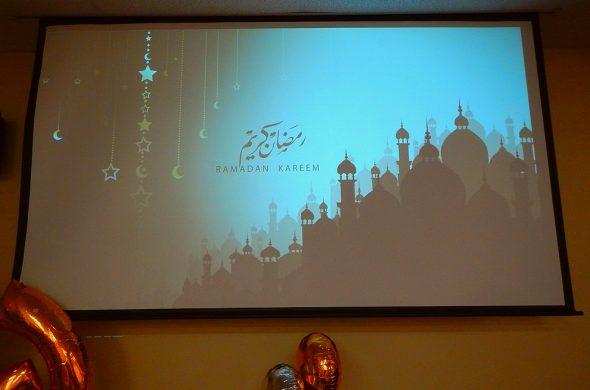11 - Al-Rasoul Islamic Society - Bedford, Nova Scotia - Saturday June 11 2016