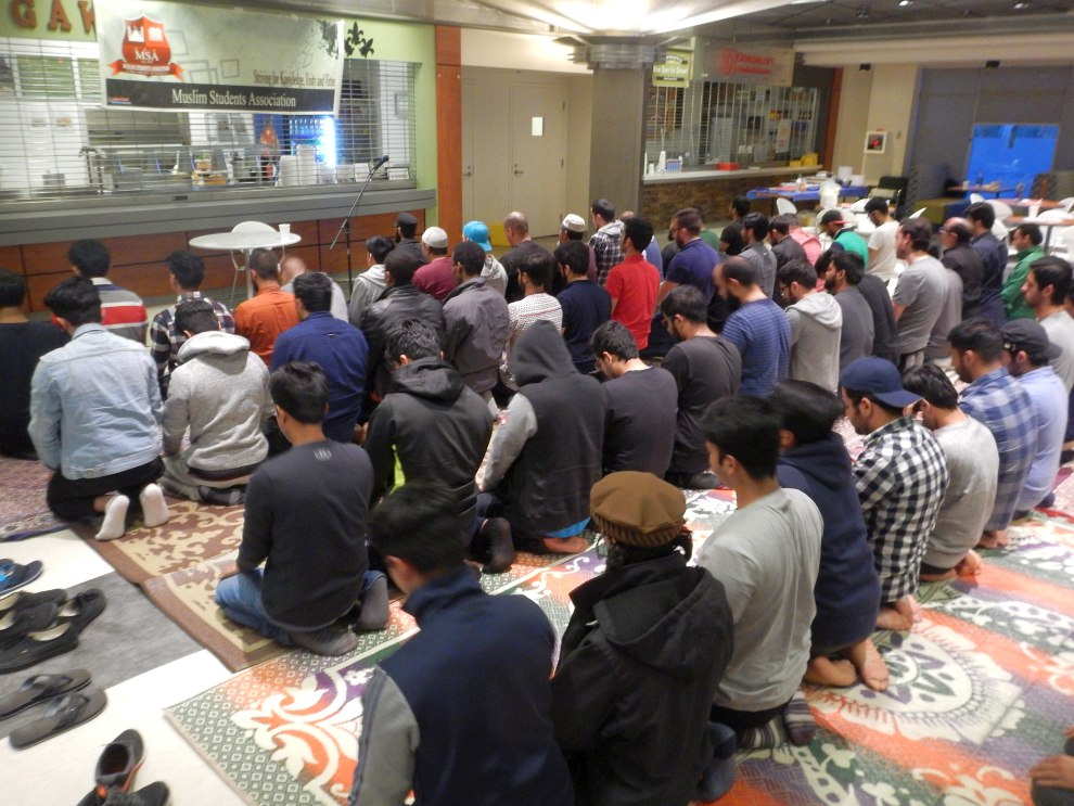 burnaby muslim Muslim youth centre bcit- burnaby campus 3700 willingdon ave 604-779-7771 map & driving directions: prince george.