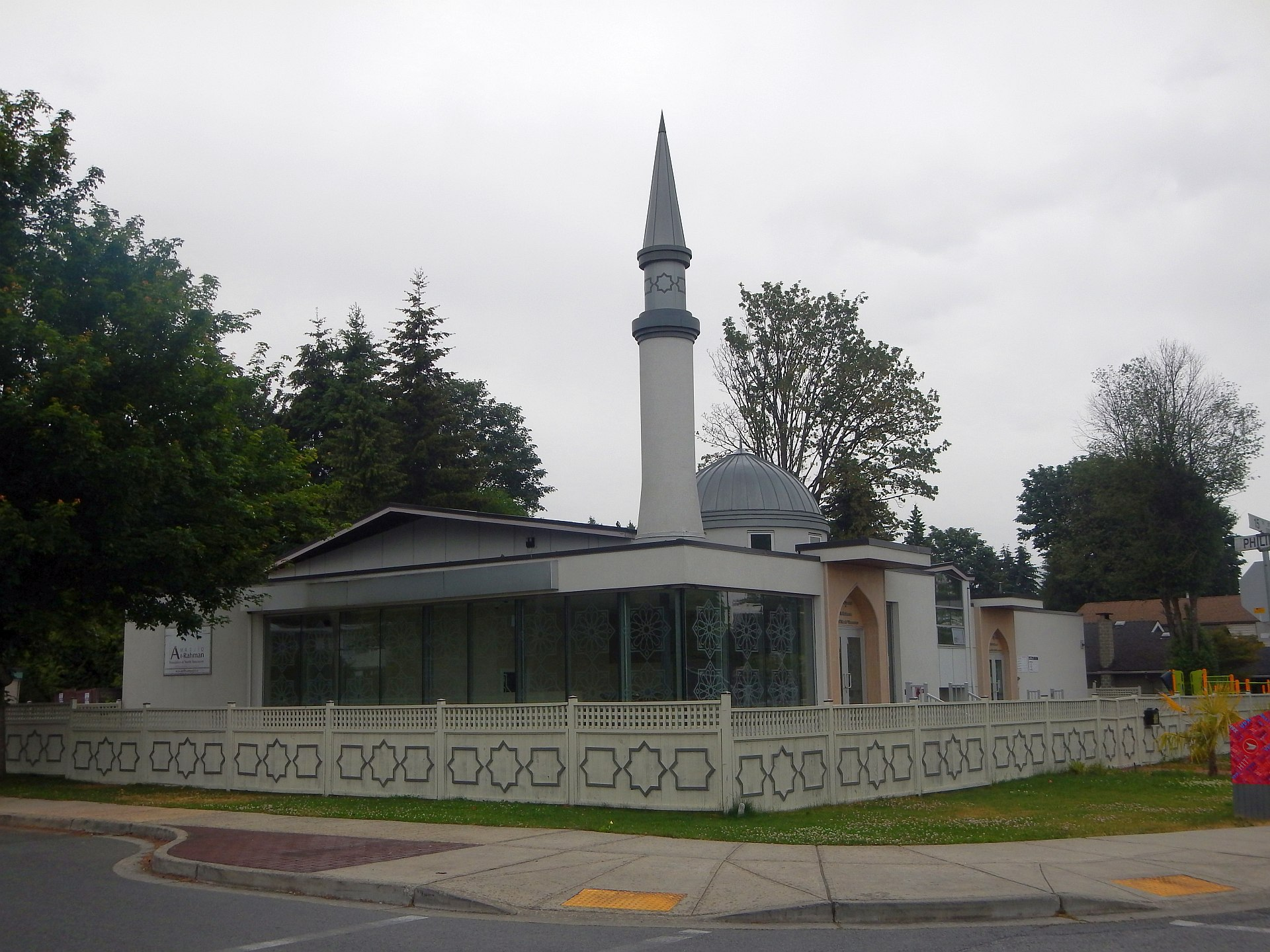 vancouver muslim The muslim population in this area is growing rapidly and the society needs a  proper and  fmcs is committed to serve the local muslim population and   address : 6436 fraser street, vancouver, bc, canada, v5w 3a4.